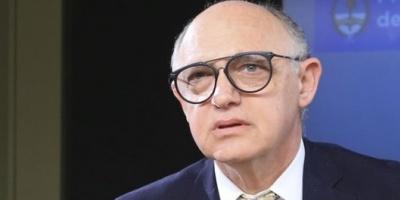 Traición a la patria: el fiscal pidió que se autoricen los viajes de Timerman para su tratamiento médico