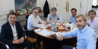 Carrió dio su aval a la Reforma Previsional y el Gobierno va sin cambios a Diputados