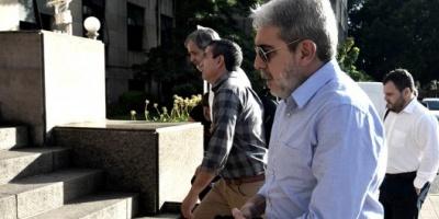 La Justicia le concedió la exención de prisión a Aníbal Fernández