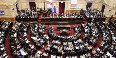 El oficialismo emitió dictamen del proyecto de reforma tributaria