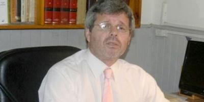 Suspendieron a Carlos Rossi, el juez que liberó al asesino de Micaela García