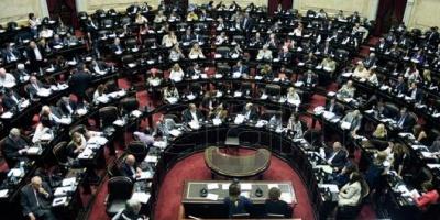 El oficialismo adelantó para mañana la sesión por las reformas tributaria y previsional