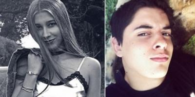 Analizan las llamadas y más de 100 mil mensajes entre Nahir Galarza y Fernando Pastorizzo