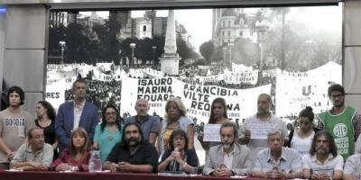 Ctera denunciará ante la OIT el decreto que modifica la paritaria docente