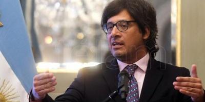 Garavano adelantó que buscarán tratar la reforma del sistema penal juvenil este año
