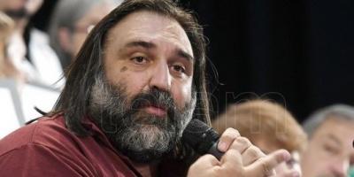 Organismos de derechos humanos repudian las amenazas a Baradel