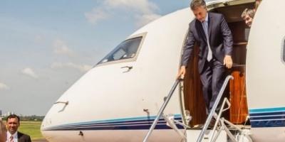 Mauricio Macri visitará tres países en siete días: cómo será su agenda