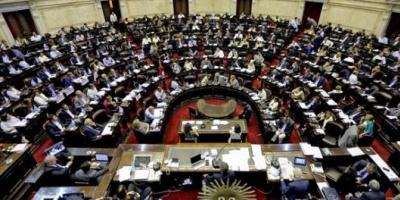 El Gobierno confía que el Congreso sancione la ley de financiamiento de los partidos