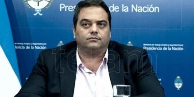 La Oficina Anticorrupción analizará el caso de Triaca y la empleada nombrada en el SOMU