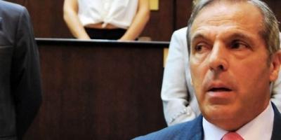 Un banco de Andorra rechazó un depósito de USD 5 millones de Sapag porque sospechaba que eran sobornos