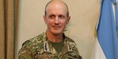 El martes asumirá el general Pasqualini como nuevo jefe del Ejército