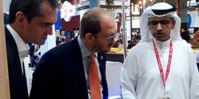Argentina presentará en la feria de alimentos de Dubai la plataforma Exporta Simple