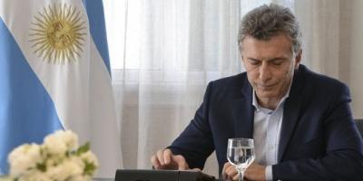 Macri recibirá esta semana a la familia del cadete policial fallecido en La Rioja