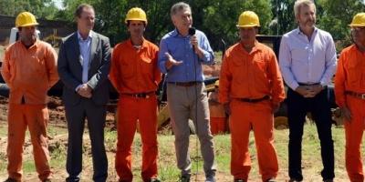 """Macri pidió transitar un camino """"sin aprietes ni comportamientos mafiosos"""""""
