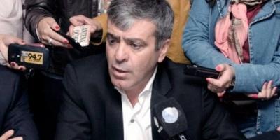 """Cano aseguró que la UCR tiene """"una participación trascendente en el Gobierno"""""""