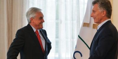 Mauricio Macri apuesta fuerte por la agenda internacional para tratar de atraer inversiones