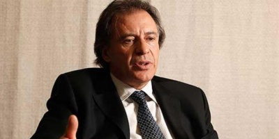 Piden inmovilizar los bienes embargados a Cristóbal López, Echegaray y De Sousa