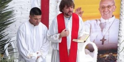 """Curas y obispos villeros contra el aborto: """"Algunos toman a los pobres como justificativo"""""""