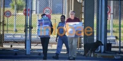 Tras el fallo de la Cámara Federal, Cristóbal López ya está en libertad