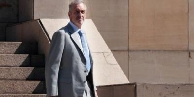 """Germán Moldes, sobre el cambio de carátula en la causa de López: """"Es un sobreseimiento encubierto"""""""