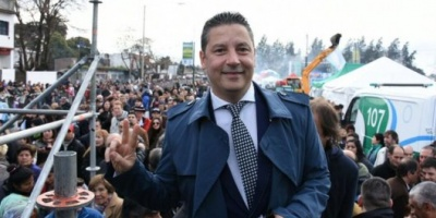 """Gustavo Menéndez: """"Tenemos que hacer caso a la voz del pueblo que nos dice que nos tenemos que juntar"""""""