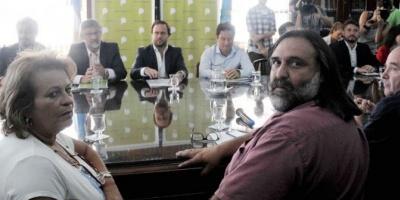 Docentes bonaerenses rechazaron una nueva oferta de aumento salarial