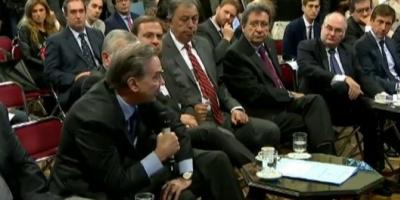 El desafuero de Cristina Kirchner provocó un debate entre Cambiemos y Pichetto en el Senado