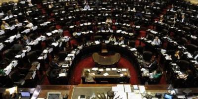 Firman dictamen de uno de los proyectos de modernización del Estado