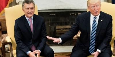 EEUU excluyó a la Argentina del régimen de aranceles al acero y el aluminio
