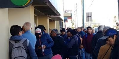 La Justicia pidió la quiebra del banco de Cristóbal López