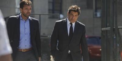 La AFIP pidió que se eleve a juicio oral la causa contra Ricardo Echegaray y Cristóbal López por Oil Combustibles