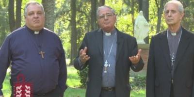 """La Iglesia, sobre el aborto: """"No neguemos los derechos humanos a los más débiles y vulnerables"""""""