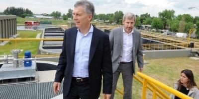 Qué provincias reciben más fondos del Gobierno para obra pública urbana