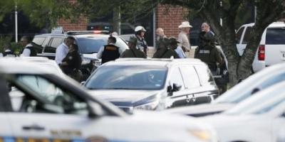 Tiroteo en una escuela de Texas: diez personas murieron y el atacante fue arrestado