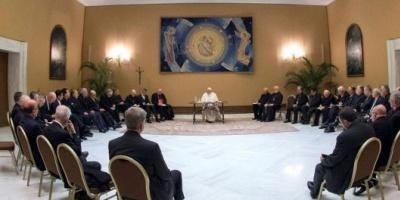 Los 34 obispos chilenos renunciaron tras las reuniones con el papa Francisco por los abusos sexuales en la Iglesia
