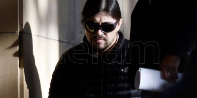 Confirmaron el procesamiento del hijo mayor de Lázaro Báez por la obra pública