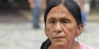 Milagro Sala pidió la nulidad de la imputación en una causa por presunto lavado de activos