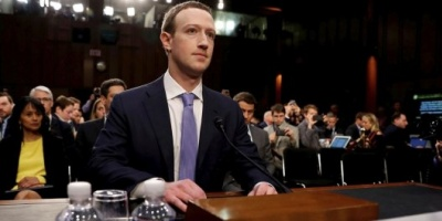 Mark Zuckerberg ante la Eurocámara: admitió que Facebook fue útil a Rusia en las elecciones de EEUU