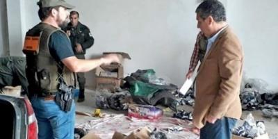 """Cayó en Salta """"El Patrón del Mal del Norte"""" por narcotráfico y trata de personas"""