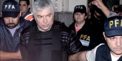 Indagan a Lázaro Báez y Cristobal López en una causa por supuesto lavado de dinero