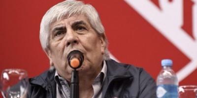 La defensa de Moyano pidió suspender el llamado a indagatoria en Córdoba