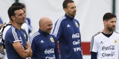 Argentina pone en marcha un nuevo sueño mundialista con las esperanzas puestas en Messi y algunas dudas