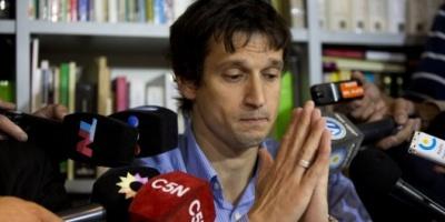 """Lagomarsino dijo que """"le faltan piezas"""" a la teoría de asesinato de Nisman"""