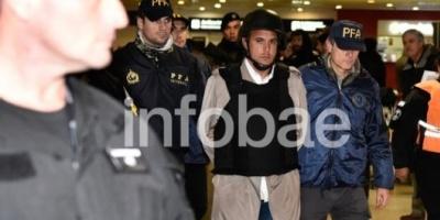 Mariano Martínez Rojas pidió ingresar al Programa de Protección de Testigos e Imputados