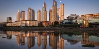 La AFIP detectó un 40% de empleo informal en countries y edificios de lujo