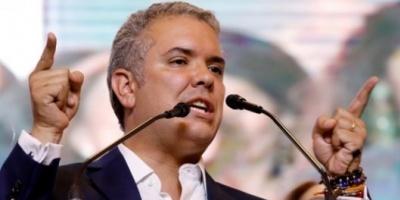 """El presidente electo de Colombia no enviará embajador a Venezuela: """"Es un gobierno ilegítimo"""""""