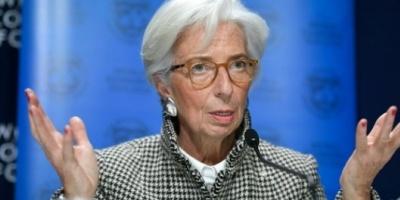 Lagarde y los pilares del préstamo: restablecer la confianza, bajar la inflación y proteger a los más vulnerables