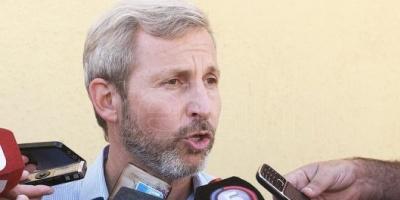 Frigerio aclaró que se acordó con Lifschitz la ausencia de Macri en Rosario