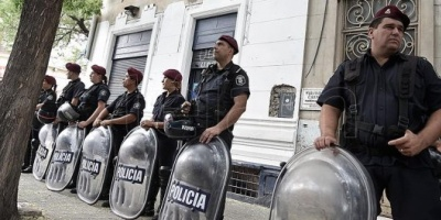 Confirman la prisión preventiva para los ex jefes de la Uocra Bahía Blanca