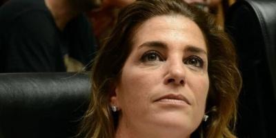 Débora Pérez Volpin: el juicio comenzaría durante el primer semestre de 2019